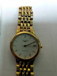 Часы Longines l5.650.2.12.6