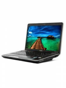 Toshiba core 2 duo t5750 2,0ghz /ram2048mb/ hdd320gb/ dvd rw