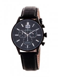 Часы Edox les vauberts 10010