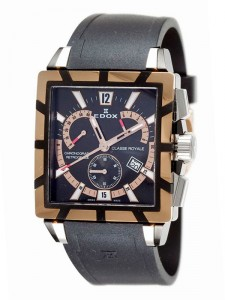 Часы Edox 01504