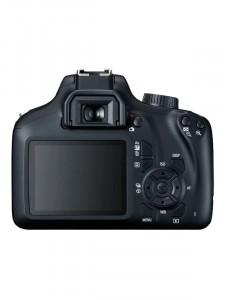 Canon eos 4000d без объектива