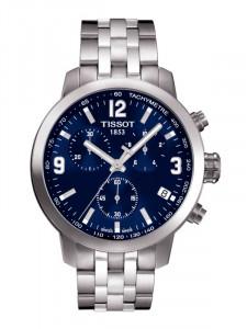 Часы Tissot quartz chronograph t055.417