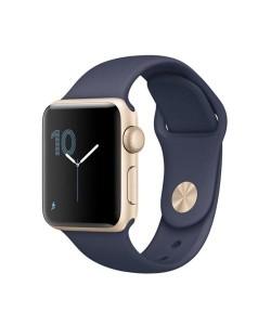 Годинник Apple watch sport 38mm aluminum case series 2
