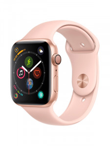 Годинник Apple watch series 4 40mm aluminum case