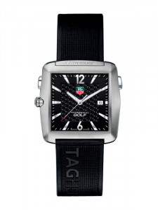 Часы Tag Heuer golf wae1111.ft6004-t