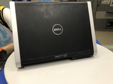 "03-841-00067 Ноутбук экран 15,4"" Dell core 2 duo t7500 2,00ghz /ram2048mb/ hdd160gb/ dvd rw"