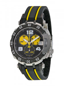 Часы Tissot t race 12 tom luthi