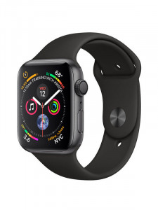 Годинник Apple watch series 4 44mm aluminum case