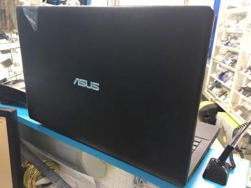 "03-903-00147 Ноутбук экран 15,6"" Asus core i3 3217u 1,8ghz /ram4gb/ hdd500gb"