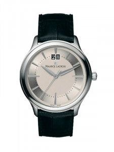 Годинник Maurice Lacroix lc1128