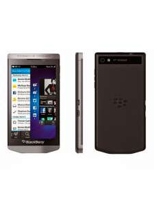 Blackberry p`9983 porsche design