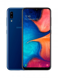 Samsung a205f galaxy a20 3/32gb