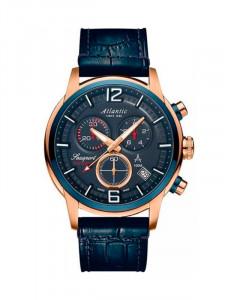 Часы Atlantic 87461/66