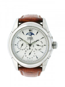 Часы Oris 7546a