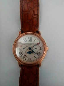 Часы Frederique Constant 132440