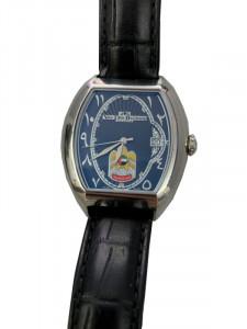 Часы Van Der Bauwede magnum quartz cal.75