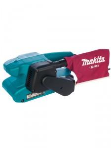 Стрічкові шліфувальні машини Makita 9910