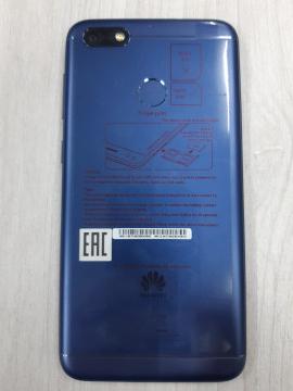 16-000007361 Мобильный телефон Huawei nova lite sla-l22 dual