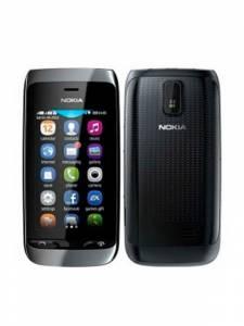 Nokia 308 asha dual sim