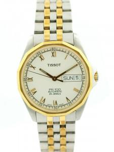 Tissot pr 100 p364/464
