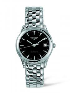 Часы Longines flagship uomq q nero