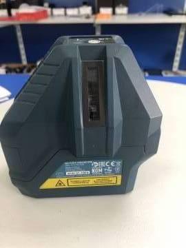 26-988-00241: Bosch gll 5-50x