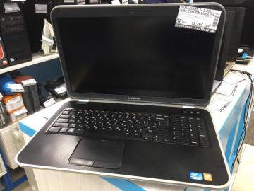 "03-903-00161 Ноутбук экран 17,3"" Dell core i7 3610qm 2.3ghz /ram8gb/ hdd1000gb/video gf gt650m/ dvdrw"