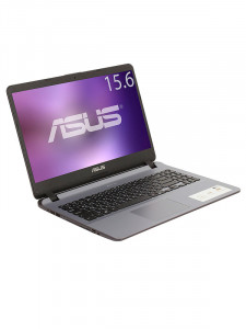 Asus core i3 6006u 2,0ghz/ ram8gb/ hdd1000gb/ gf mx110 2gb/1920 х1080