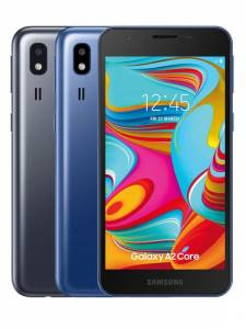 Samsung a260g/ds galaxy a2 core 1/8gb
