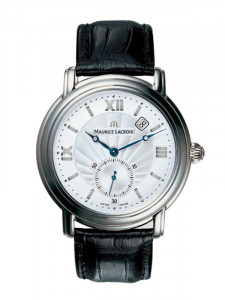 Часы Maurice Lacroix mp7028-ss001