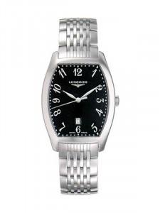 Часы Longines l2.655.4.53.6