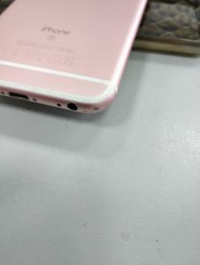 03-947-04469 Мобильный телефон Apple iphone 6s 64gb