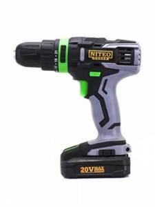 Niteo Tools 20vms-cid123-20