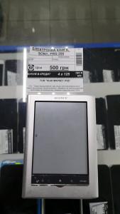 03-832-03528: Sony prs-350