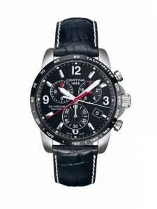 Часы Certina c001617 a