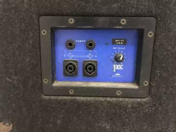26-865-00117: Yamaha ns-160