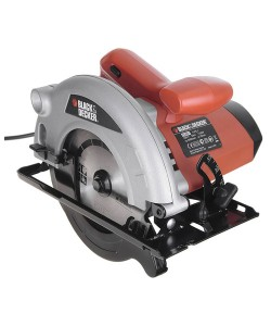 Пилы  дисковые Black&decker CD 601