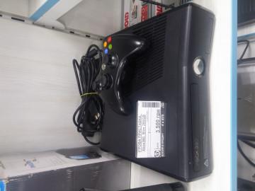 03-909-00863 Игровая приставка Xbox360 slim 250gb