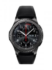 Часы Samsung gear s3 sm-r760ndaadbt