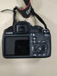 03-947-05759: Canon eos 1000d без объектива