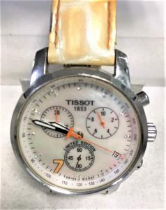 Часы Tissot dania racing 3800/4999
